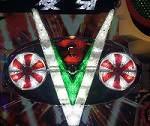 仮面ライダーV3 ハイパーVスパーク