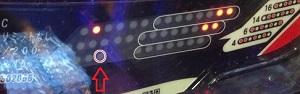 CR聖闘士星矢-星の運命- 朝一ランプ