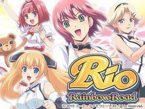 CRRio-rainbowroad- パチンコ