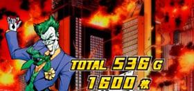 バットマン-ART終了画面ジョーカー