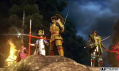 花の慶次 戦極めし歌舞伎者の宴  風雲繚乱の陣