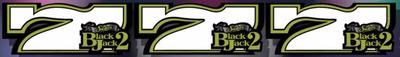 スーパーブラックジャック2 擬似ビッグボーナス