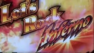 Let's Rock Inferno デビルメイクライX