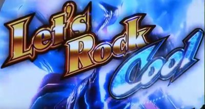 Let's Rock Cool デビルメイクライX