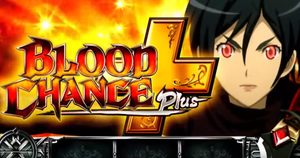 ART【BLOOD CHANCE+】