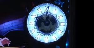 プリシラと魔法の本 魔時リンクシステム