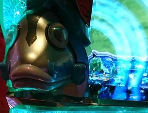 凪のあすから 魚面そ