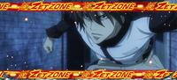 ZETMAN 通常ステージ 超ZET ZONE