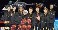 宇宙戦艦ヤマト2199 ART終了画面