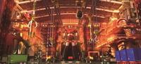 マジンガーZ 新たな魔神の力 前兆ステージ