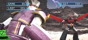 マジンガーZ 新たな魔神の力 魔神決戦