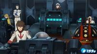 宇宙戦艦ヤマト2199 通常ステージ 第一艦橋ステージ
