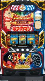 キン肉マン3 夢の超人タッグ編 筐体